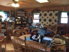 Beautiful Handcrafted Amish Items