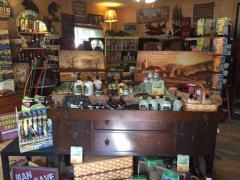 Amish Gift Shop