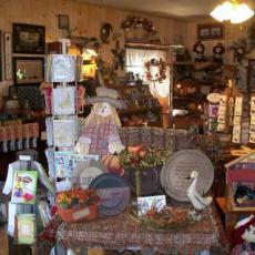 A Variety of Giftware