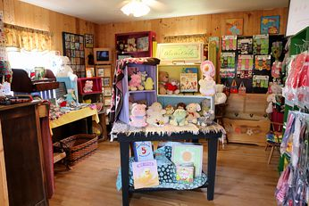 Kinner Korner Children's Shop
