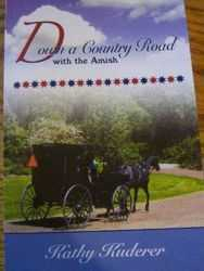 Down A Country Road with the Amish